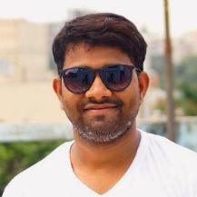 Pratap Kumar - HR of Hih7 Webtech