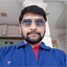 Rajesh jain Business Development Manager of Hih7 Webtech Pvt ltd
