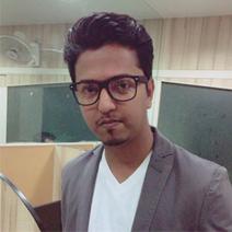 Mr Gaurab Kumar Das