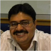 Mr Rajiv Dave