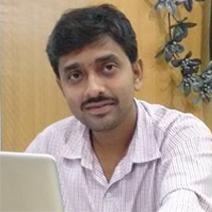 Mr Jaydeep Mukherjee