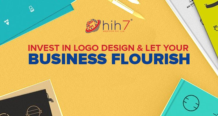 Invest in Logo Design and Let Your Business Flourish