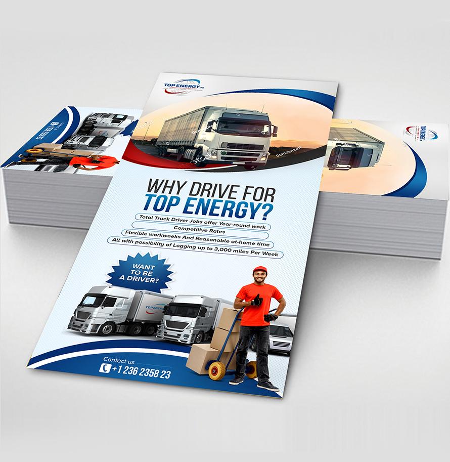 Top Urgent – Top Energy