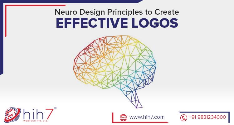 Neuro Design Principles to Create Effective Logos
