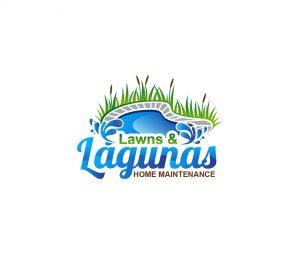 Lagunas iconic Logo by hih7 webtech