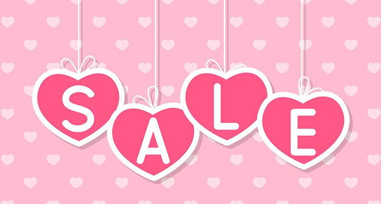 Choose Valentine Special Printable Graphics Design & Any Service at Just $50